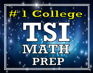 TSI Math Online (All)